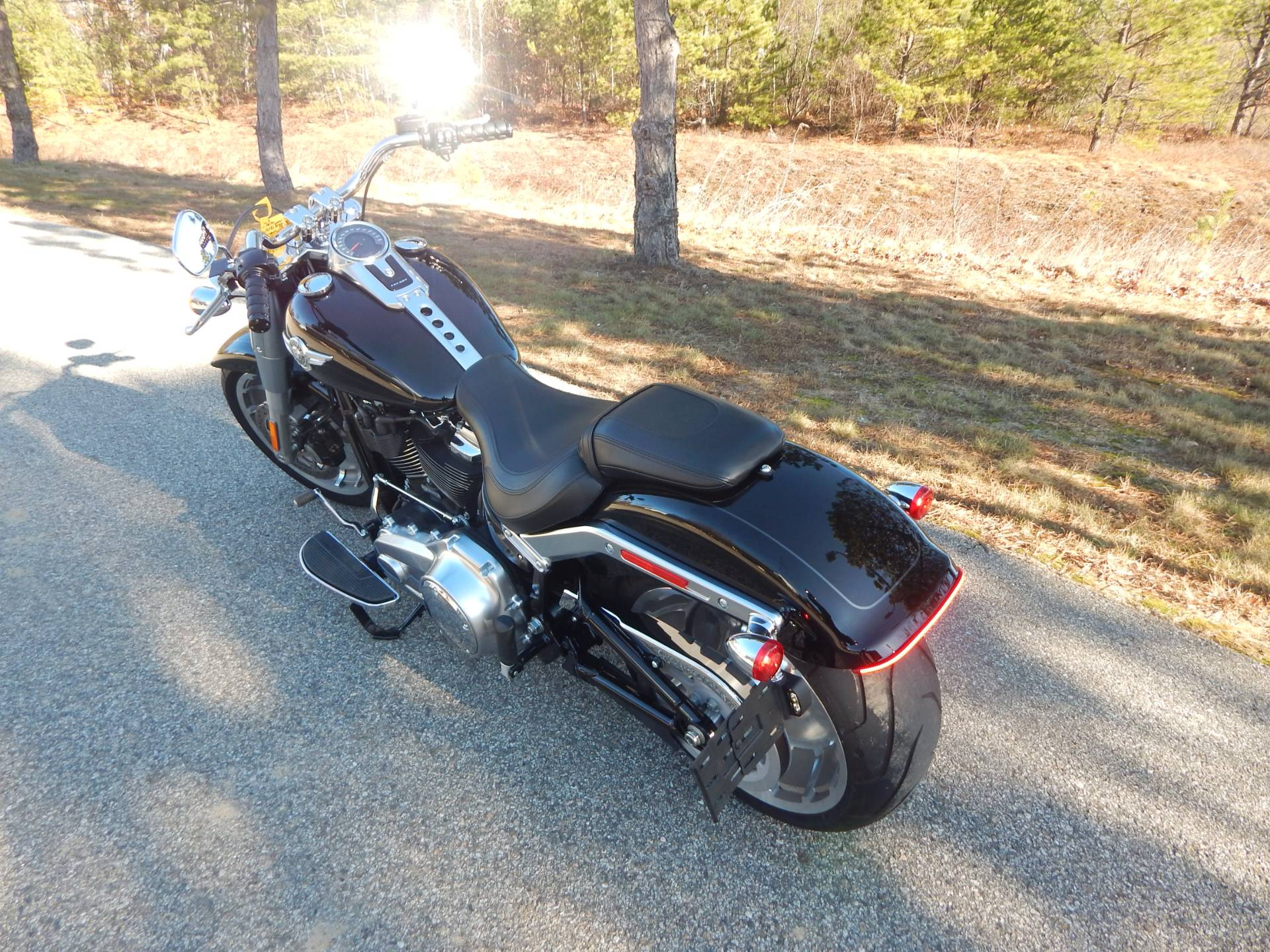 2018 Harley-Davidson Fat Boy® 114 in Concord, New Hampshire - Photo 7