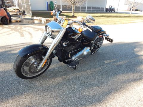 2018 Harley-Davidson Fat Boy® 114 in Concord, New Hampshire - Photo 18