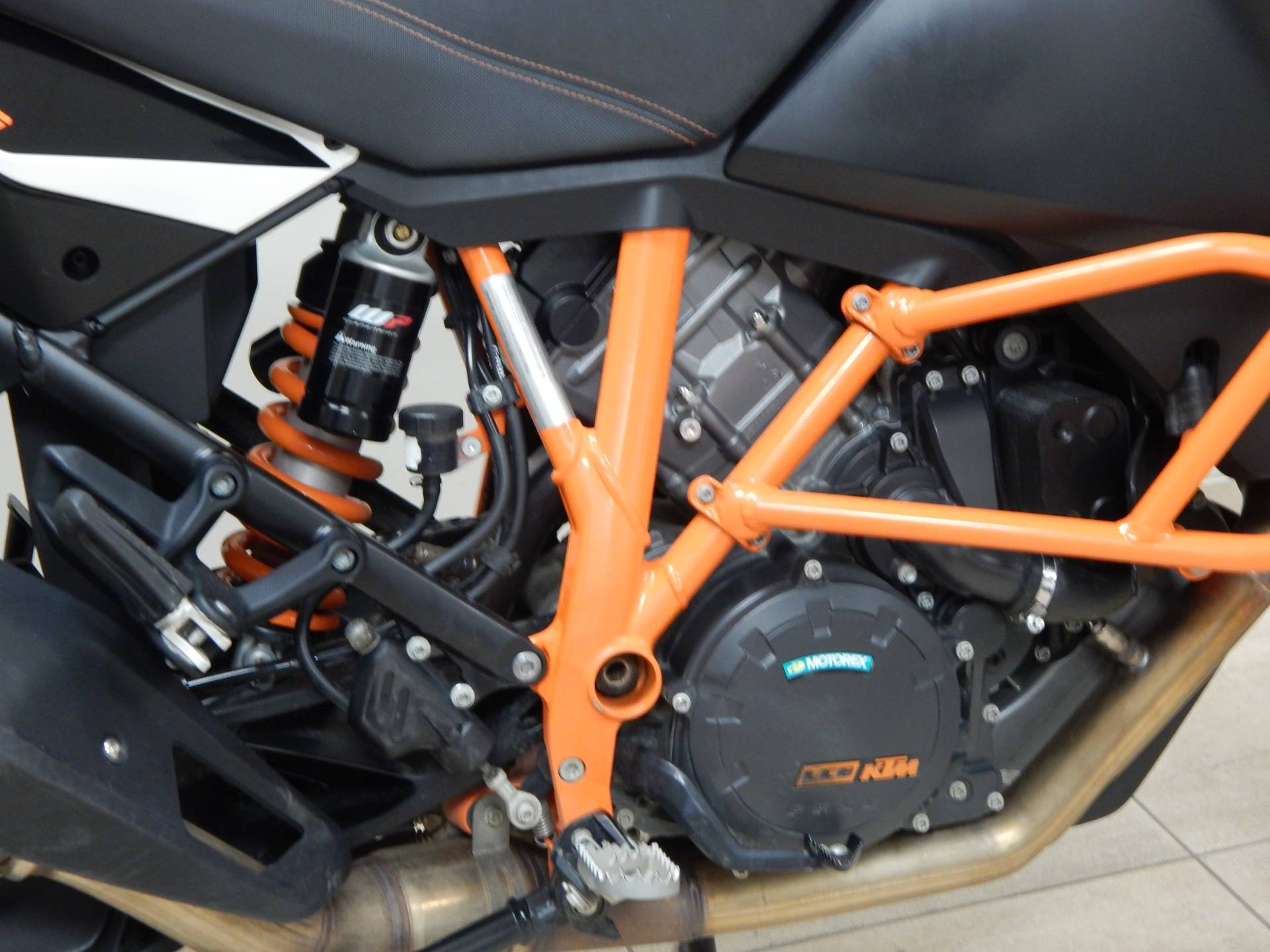 2016 KTM 1190 Adventure in Concord, New Hampshire - Photo 3