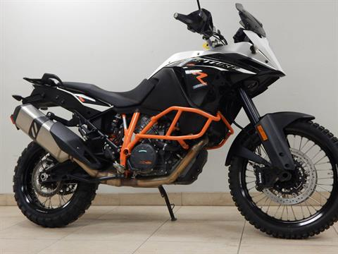 2016 KTM 1190 Adventure in Concord, New Hampshire
