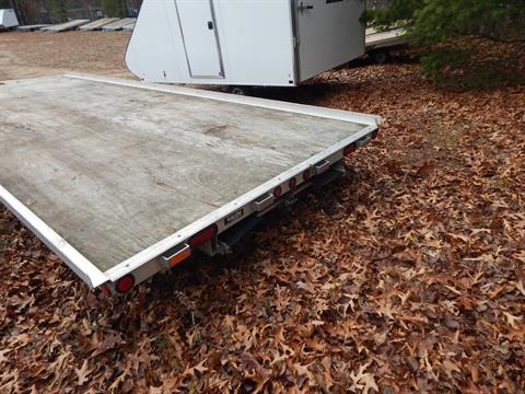 2013 Triton Trailers XT22-101EB in Concord, New Hampshire - Photo 4