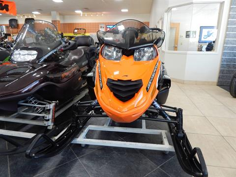 2011 Arctic Cat Z1™ Turbo Sno Pro® in Concord, New Hampshire