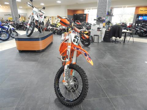 2013 KTM 450 SX-F Factory Edition in Concord, New Hampshire - Photo 2