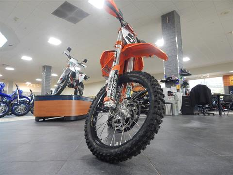 2013 KTM 450 SX-F Factory Edition in Concord, New Hampshire - Photo 3