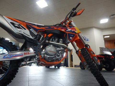 2013 KTM 450 SX-F Factory Edition in Concord, New Hampshire - Photo 12