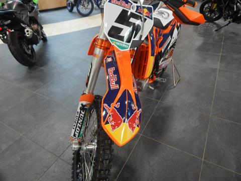 2013 KTM 450 SX-F Factory Edition in Concord, New Hampshire - Photo 16