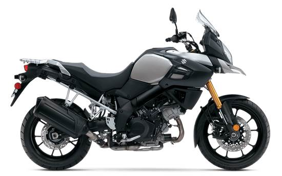 2016 Suzuki V-Strom 1000 ABS in Concord, New Hampshire