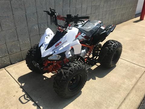 2018 Kayot PREDATOR 125 in Monroe, Michigan - Photo 5