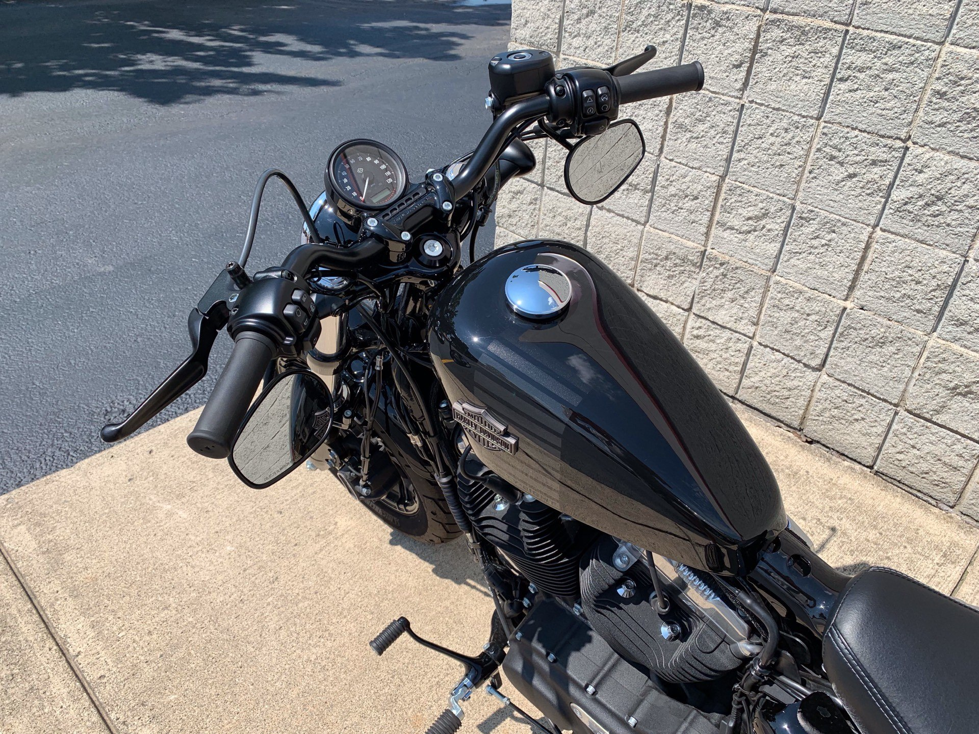 2016 Harley-Davidson Forty-Eight® in Monroe, Michigan - Photo 8