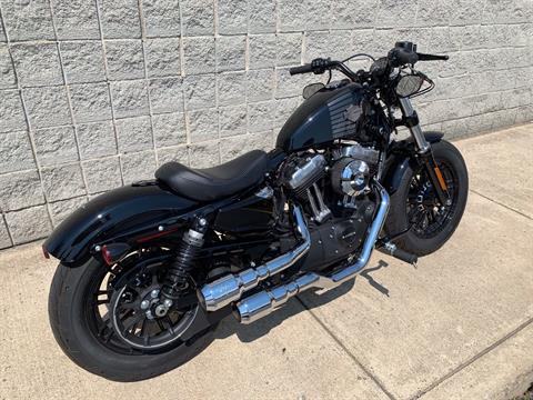 2016 Harley-Davidson Forty-Eight® in Monroe, Michigan - Photo 2
