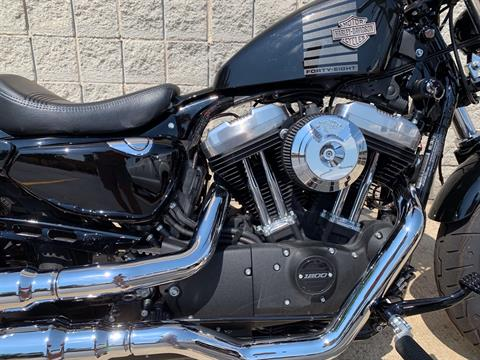2016 Harley-Davidson Forty-Eight® in Monroe, Michigan - Photo 11