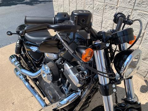 2016 Harley-Davidson Forty-Eight® in Monroe, Michigan - Photo 13