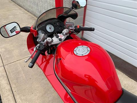 1996 Honda VFR750F in Monroe, Michigan - Photo 10