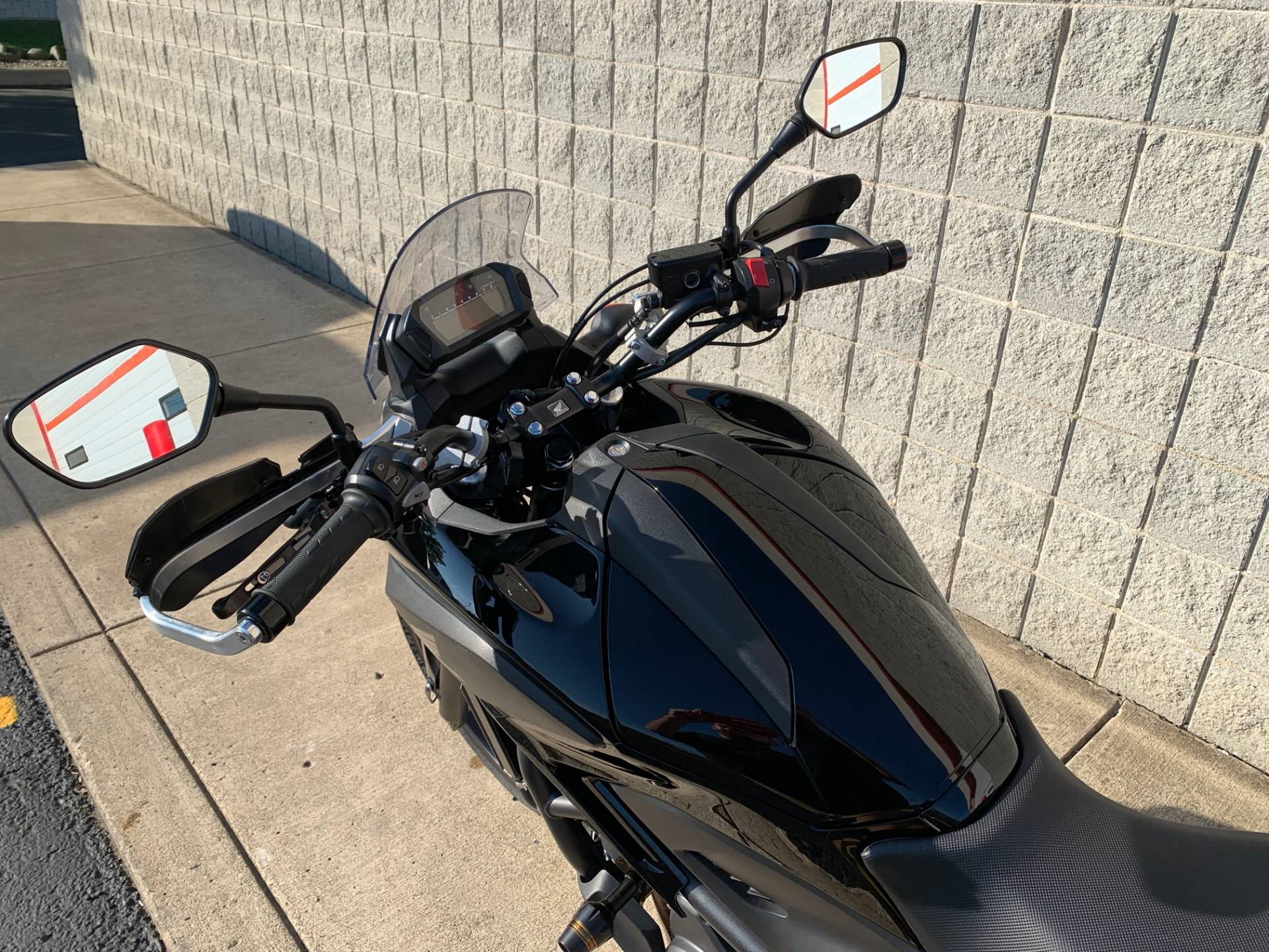 2015 Honda NC700X® in Monroe, Michigan - Photo 6