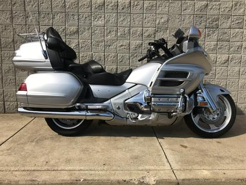 2007 Honda Gold Wing® Premium Audio in Monroe, Michigan - Photo 1