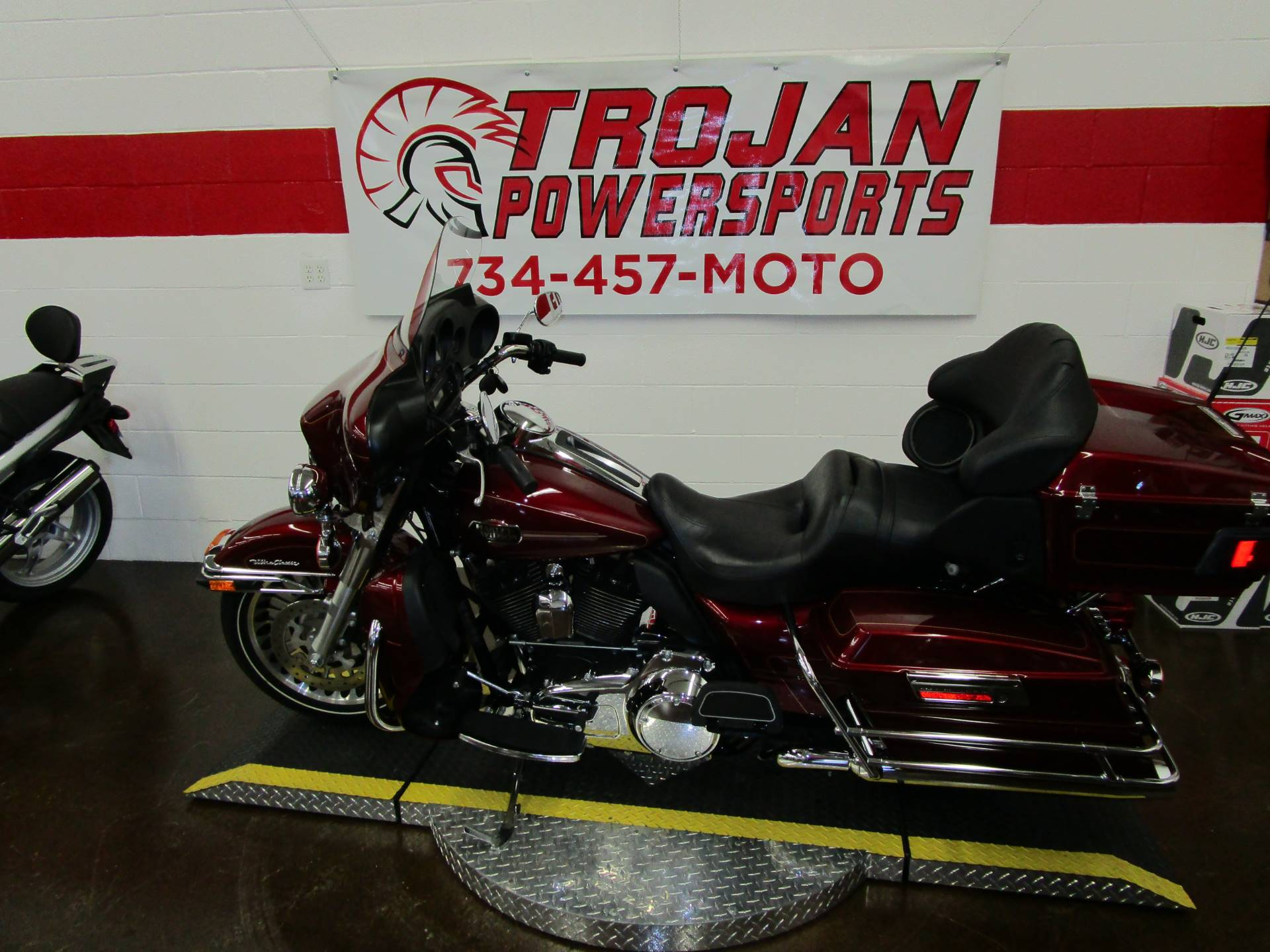 2010 Harley-Davidson Ultra Classic Electra Glide 3