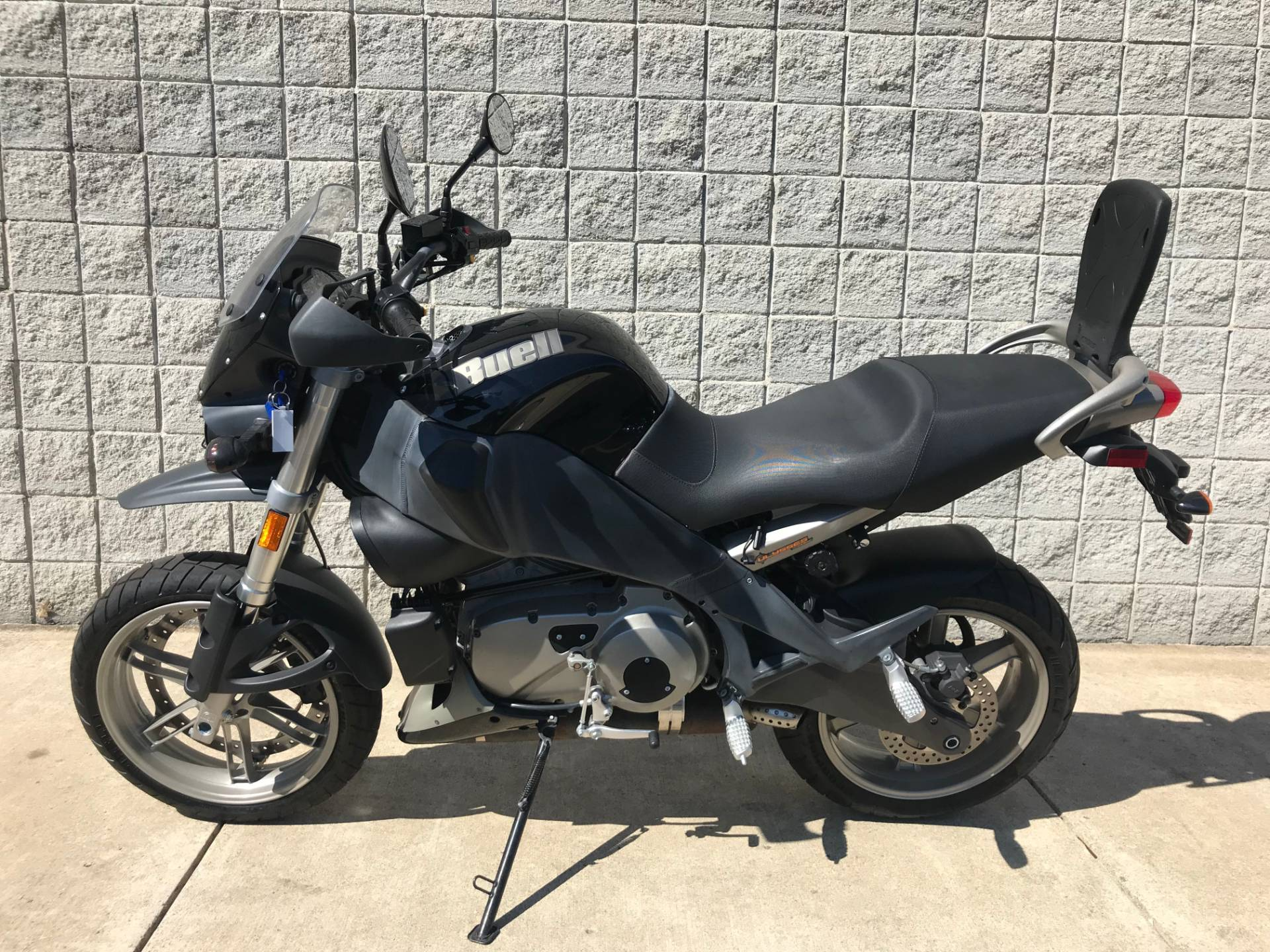 2007 Buell Ulysses™ XB12X in Monroe, Michigan - Photo 3