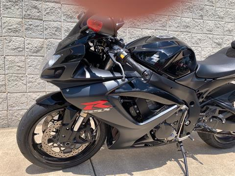 2007 Suzuki GSX-R600™ in Monroe, Michigan - Photo 9