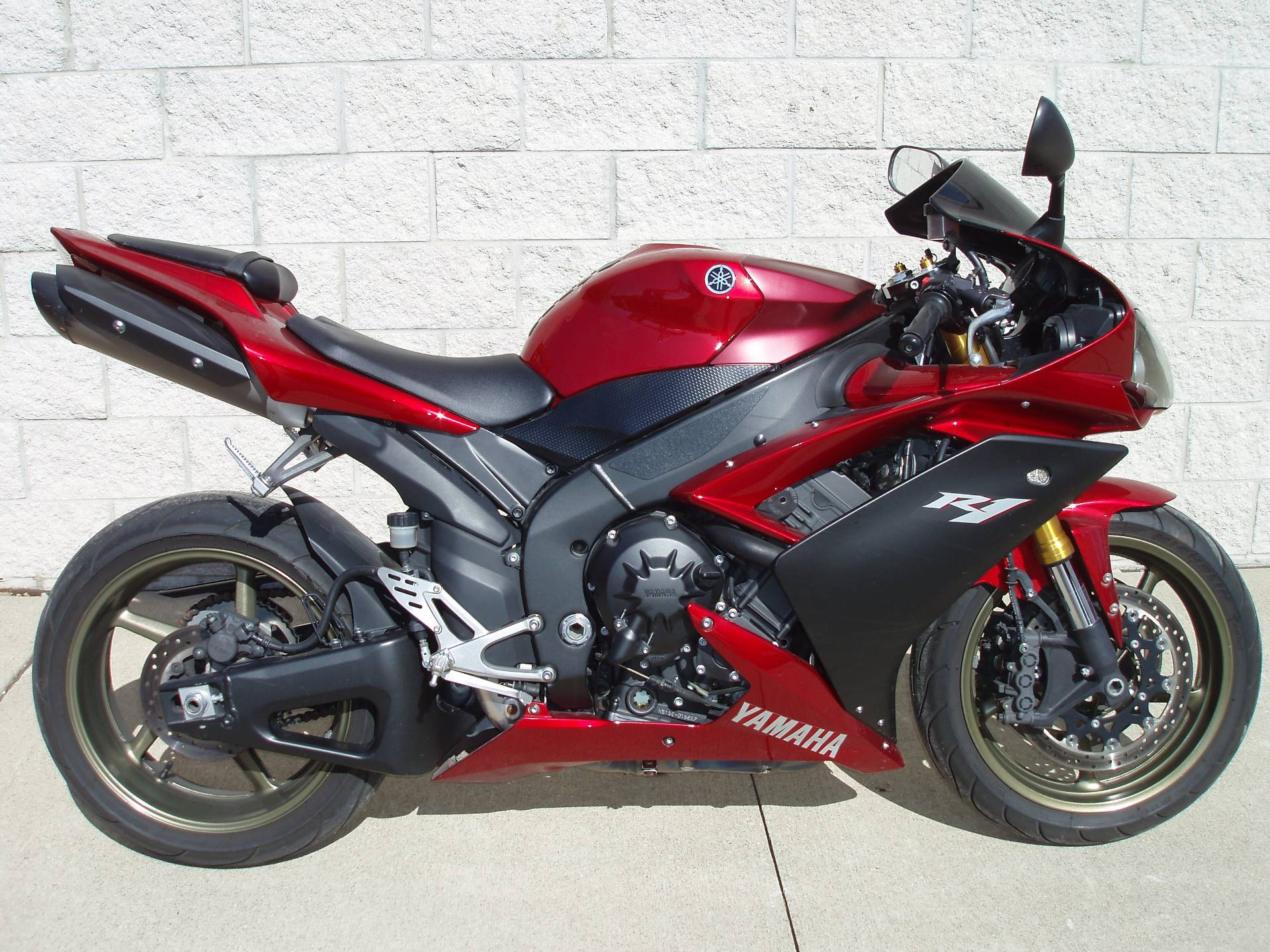 2008 Yamaha YZF-R1 for sale 106911
