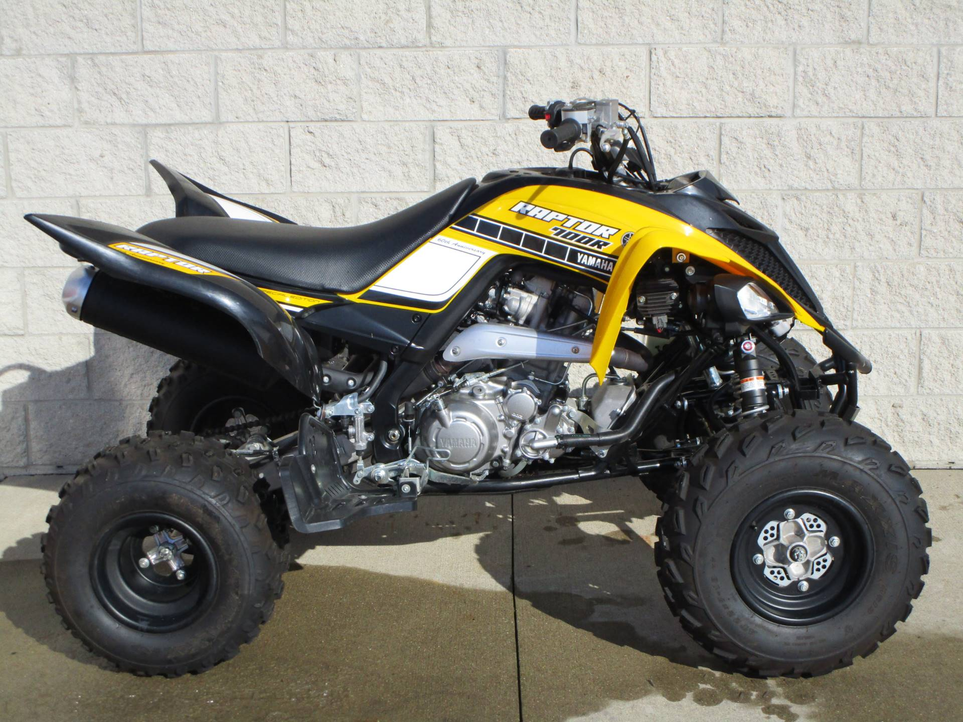 2016 Yamaha Raptor 700R SE for sale 109288