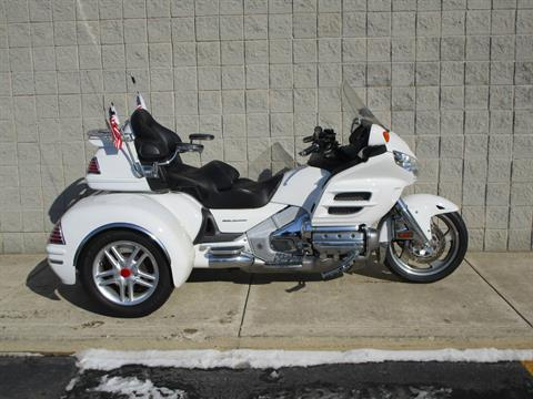 2005 Honda Gold Wing® in Monroe, Michigan