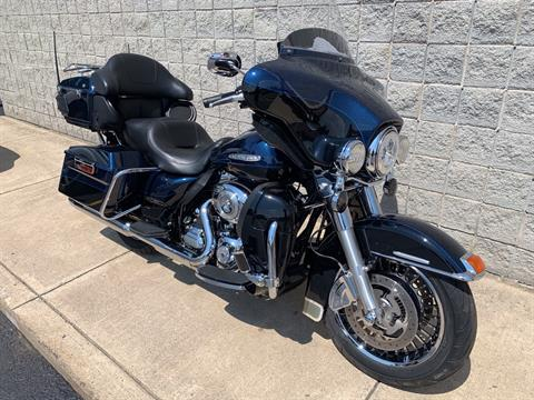 2012 Harley-Davidson Electra Glide® Ultra Limited in Monroe, Michigan - Photo 8