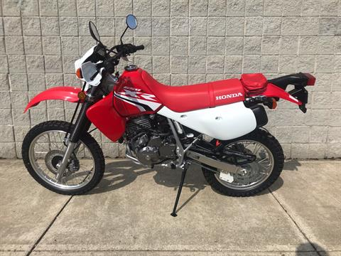 2019 Honda XR650L in Monroe, Michigan - Photo 7