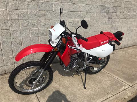 2019 Honda XR650L in Monroe, Michigan - Photo 8