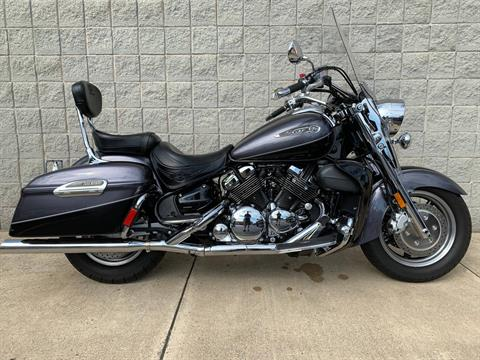 2009 Yamaha Royal Star Tour Deluxe S in Monroe, Michigan - Photo 1