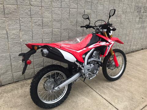 2018 Honda CRF250L in Monroe, Michigan - Photo 10