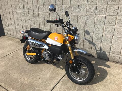 2019 Honda Monkey in Monroe, Michigan - Photo 5