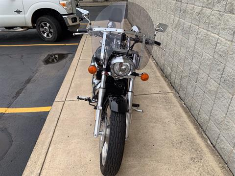 2009 Honda VTX®1300C in Monroe, Michigan - Photo 5