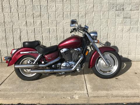 2007 Honda Shadow Sabre™ in Monroe, Michigan