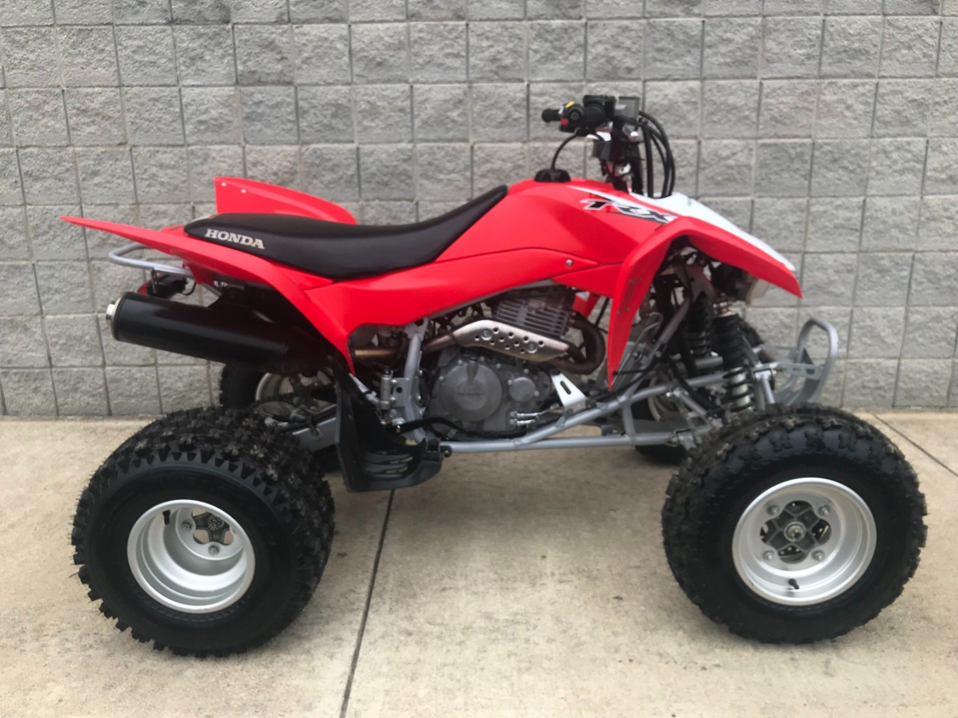 2014 Honda TRX®400X in Monroe, Michigan - Photo 1