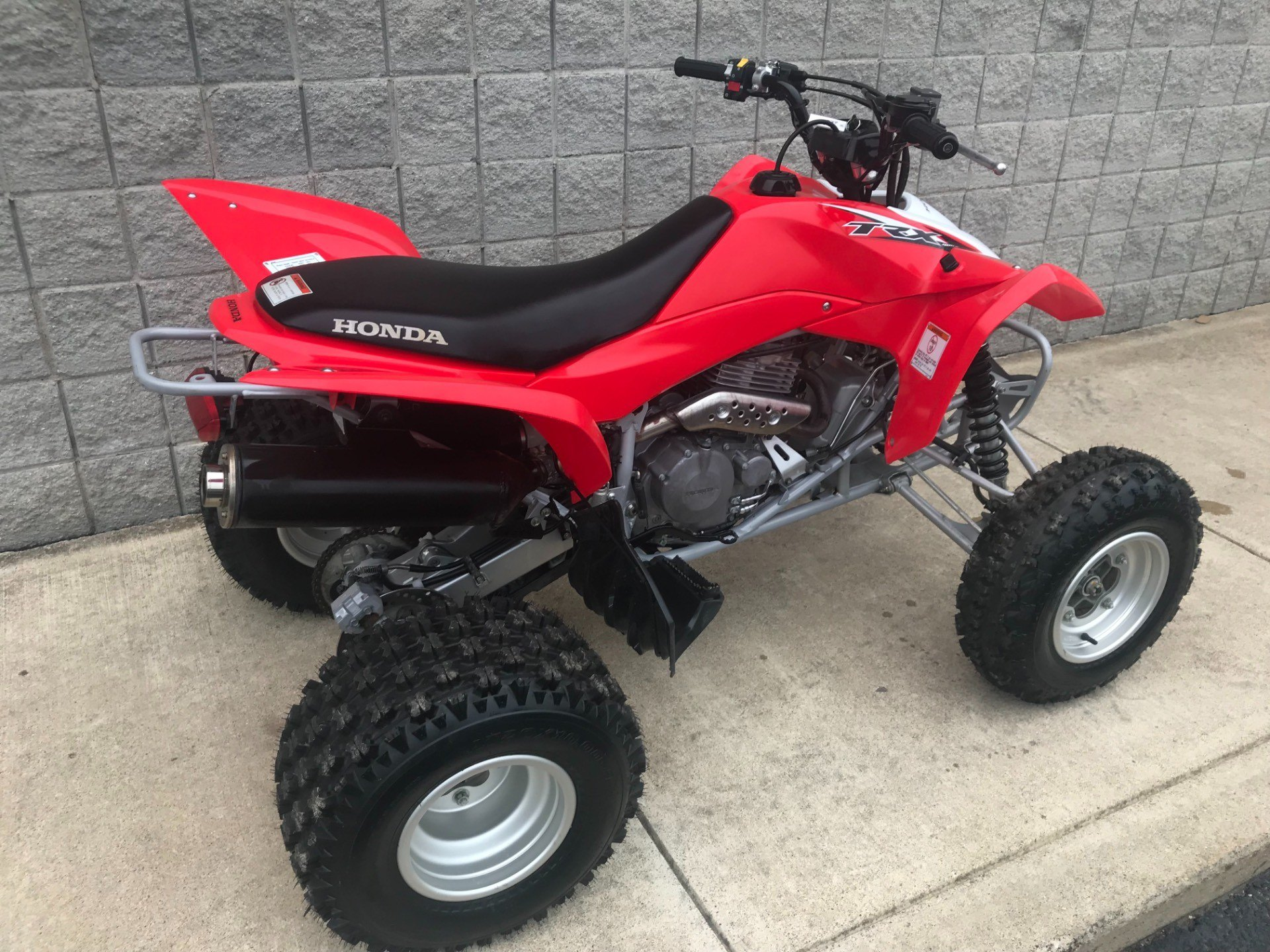 2014 Honda TRX®400X in Monroe, Michigan - Photo 4