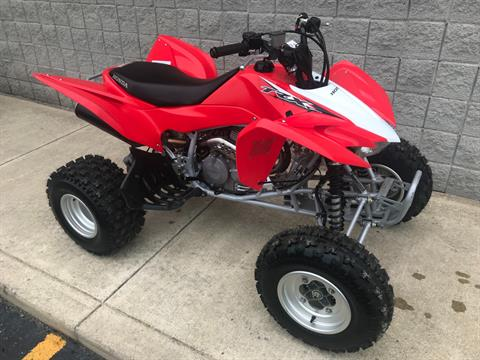 2014 Honda TRX®400X in Monroe, Michigan - Photo 6