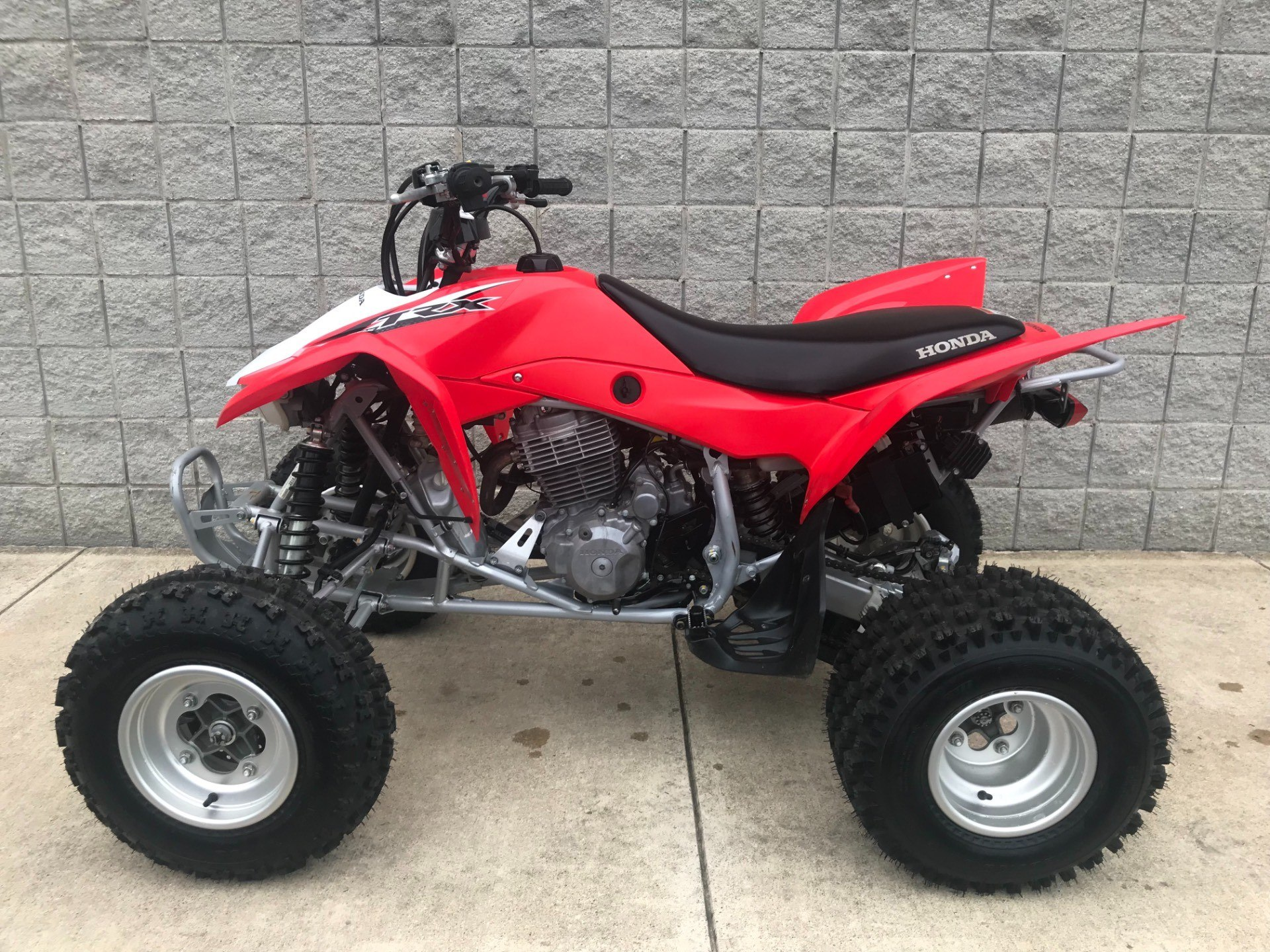 2014 Honda TRX®400X in Monroe, Michigan - Photo 3