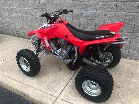 2014 Honda TRX®400X in Monroe, Michigan - Photo 9