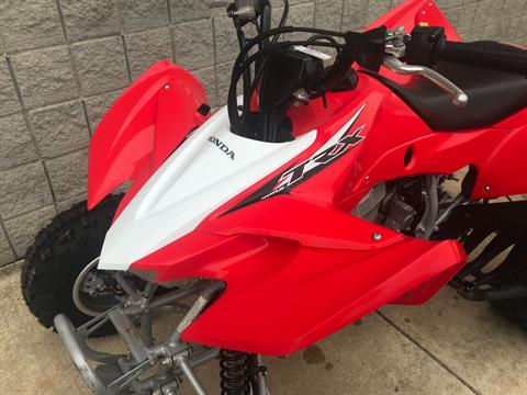2014 Honda TRX®400X in Monroe, Michigan - Photo 10