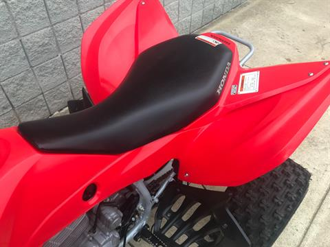 2014 Honda TRX®400X in Monroe, Michigan - Photo 11