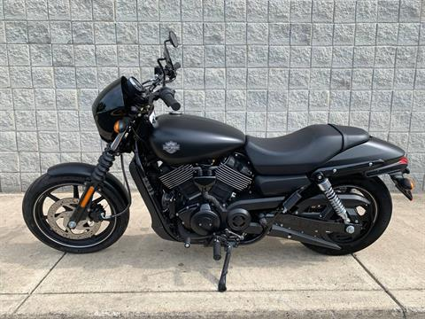 2015 Harley-Davidson Street™ 750 in Monroe, Michigan - Photo 4