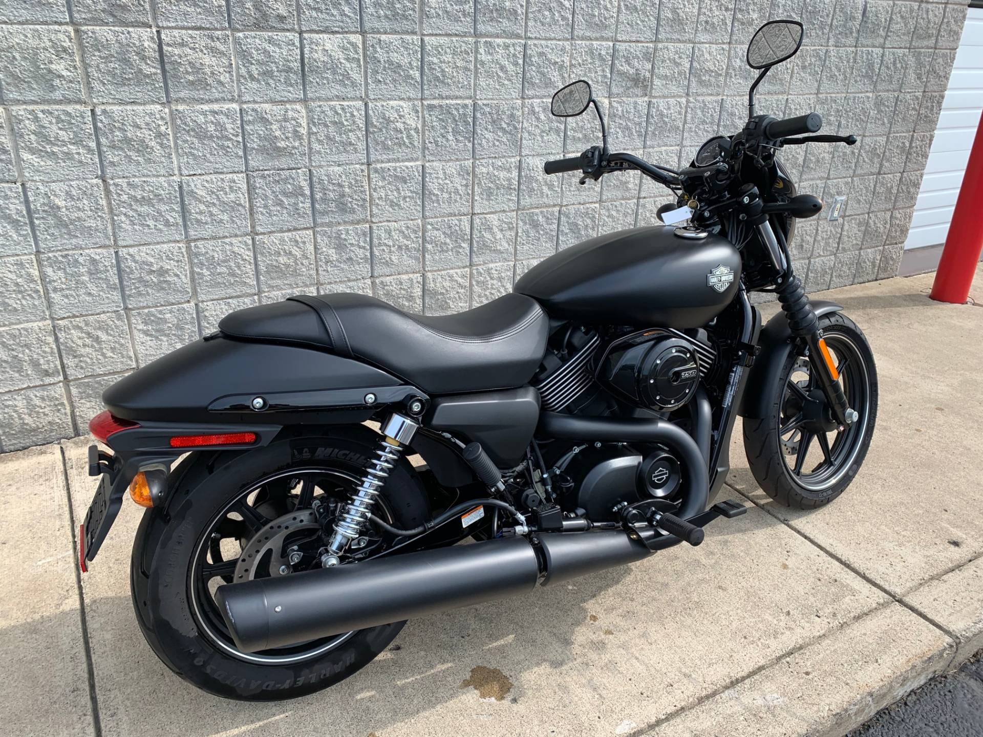 2015 Harley-Davidson Street™ 750 in Monroe, Michigan - Photo 2