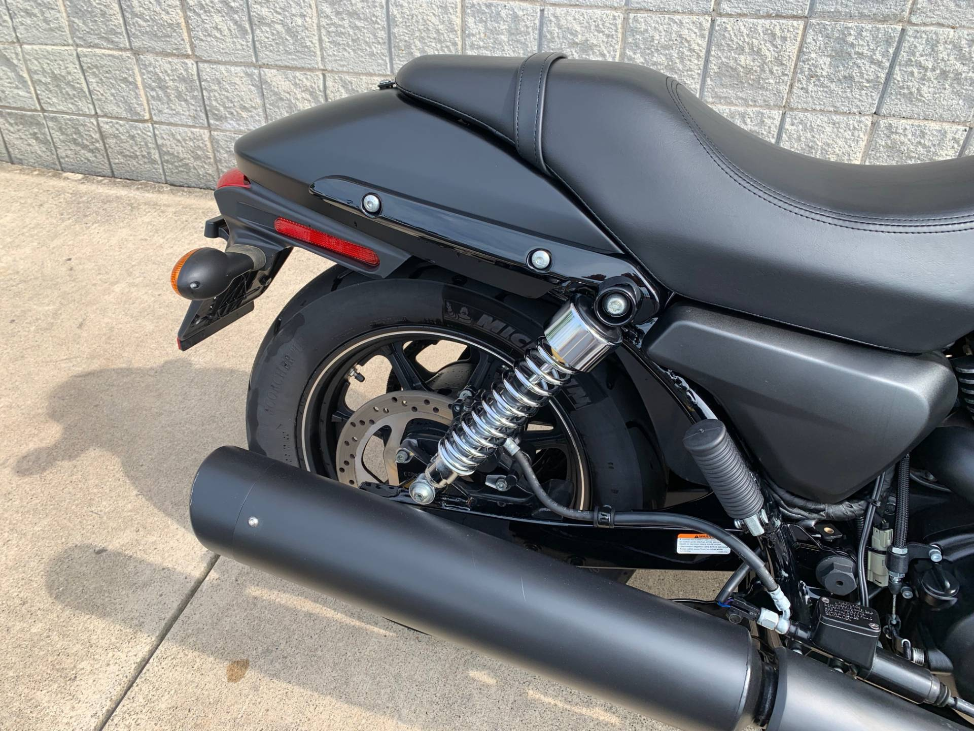 2015 Harley-Davidson Street™ 750 in Monroe, Michigan - Photo 10