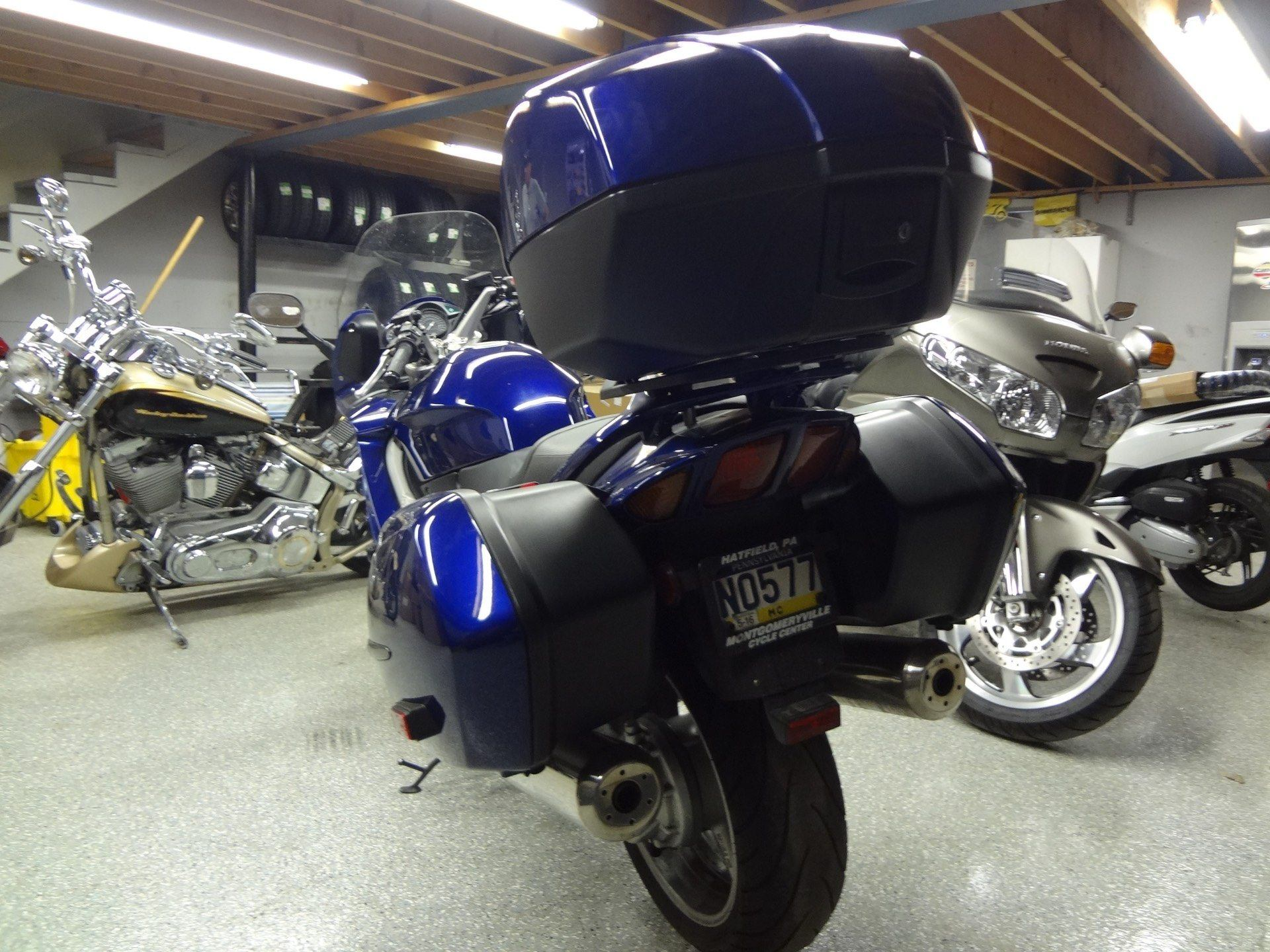 2005 Yamaha FJR1300 ABS in New Britain, Pennsylvania - Photo 2