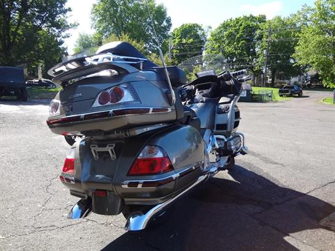 2008 Honda Gold Wing® Audio Comfort Navi ABS in New Britain, Pennsylvania - Photo 3