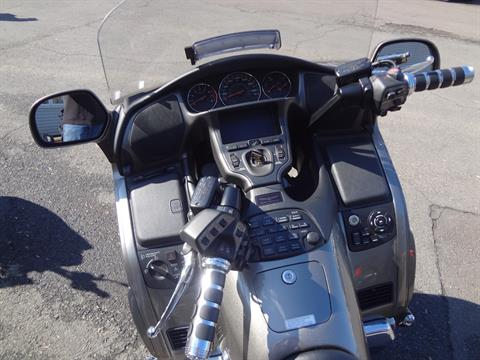 2008 Honda Gold Wing® Audio Comfort Navi ABS in New Britain, Pennsylvania - Photo 5