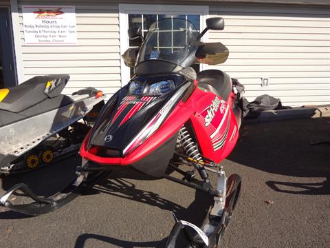 2005 Ski-Doo GSX Sport 2-TEC 600 HO in New Britain, Pennsylvania