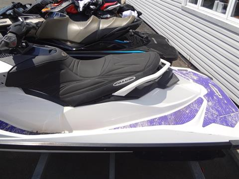 2017 Sea-Doo RXP-X 300 in New Britain, Pennsylvania - Photo 2