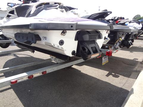 2017 Sea-Doo RXP-X 300 in New Britain, Pennsylvania - Photo 4