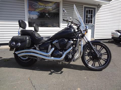 2010 Kawasaki Vulcan® 900 Custom in New Britain, Pennsylvania